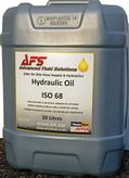 20ltr x 68 Grade Hydraulic Mineral Oil to BS ISO 6743-4 HM (HF-2)(M-2950-S)
